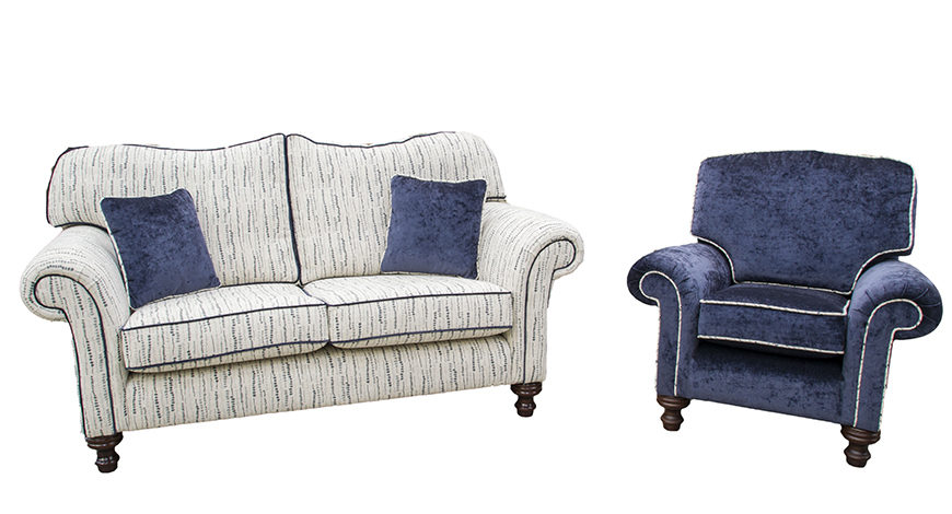 newbury sofa & chair - Special Offer handmade furniture